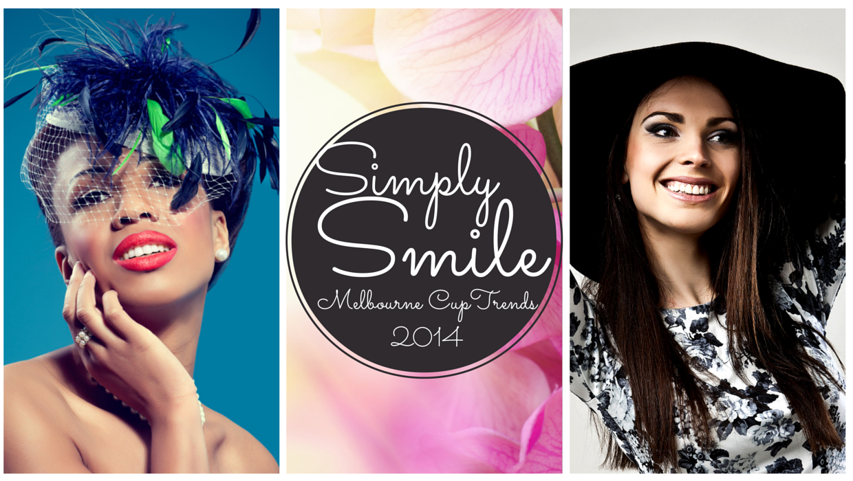 Perfect your spring races look with ZOOM teeth whitening and take-home whitening available at Smile Perfection Dental Group | Chermside | Aspley | Brisbane